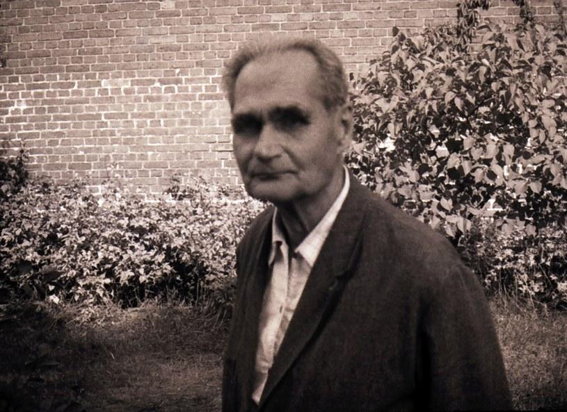Rudolf Hess w więzieniu Spandau /Eyevine /East News