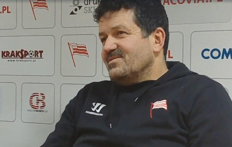 Rudolf Rohaczek /INTERIA.PL