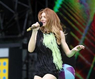 Rudowłose wokalistki