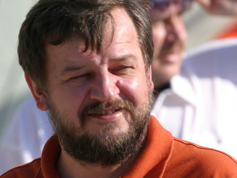 Rufin Sokołowski /Łukasz Grochala /Newspix