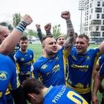 Rugby. Arka Gdynia kończy 25 lat