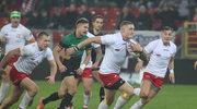 Rugby Europe Trophy: Polska gra z Holandią w Lublinie