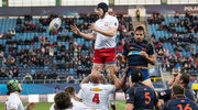 Rugby Europe Trophy: Polska - Holandia 0-49