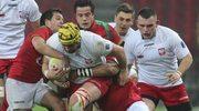 Rugby Europe Trophy. Polska przegrała z Portugalią