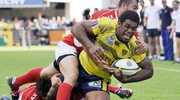 Rugby - kibole czy dżentelmeni?