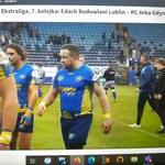 Rugby. Wyniki 7. kolejki Ekstraligi