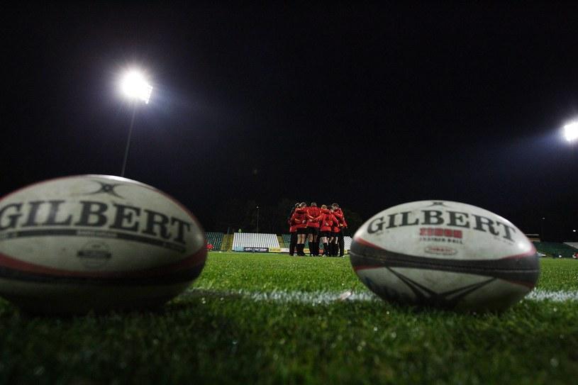 Rugby /Newspix /Newspix