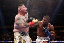 Ruiz jr: Wrócę jeszcze lepszy niż byłem w pierwszej walce z Joshuą