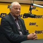 Rulewski: PiS wystawia pupę do kopania, trudno nie skorzystać