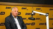 Rulewski: Rozumiem gwizdy na pogrzebie generała