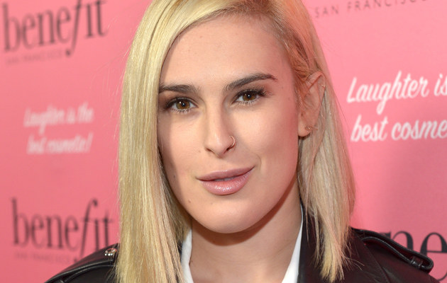 Rumer Willis /Charley Gallay /Getty Images