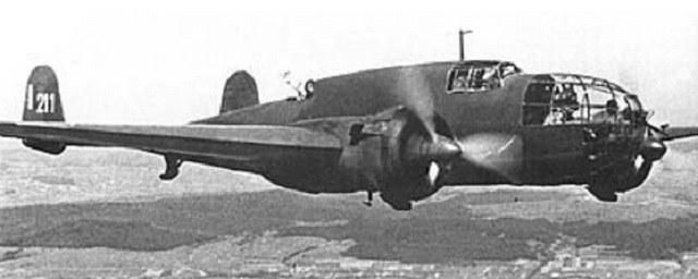 """Rumuni wysoko cenili polskie samoloty. Jeszcze przed wojną kupili myśliwce P-11, P-24, bombowce """"Karaś"""" i zamówili """"Łosie"""" /INTERIA.PL/materiały prasowe"""