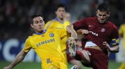 Rumuni zatrzymali Chelsea
