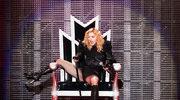 Rumunia: Madonna wygwizdana!