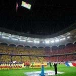 Rumunia nie może grać na Stadionie Narodowym