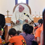 Rumunia: Papież poprosił Romów o przebaczenie za dyskryminację