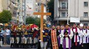 Rumunia: Pogrzeb małżonki króla Michała