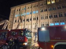 Rumunia: Pożar na OIOM-ie z pacjentami mającymi Covid-19. Dziesięć osób nie żyje