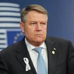 Rumunia: Spór o zmiany w sądownictwie. Zdecydowane słowa prezydenta