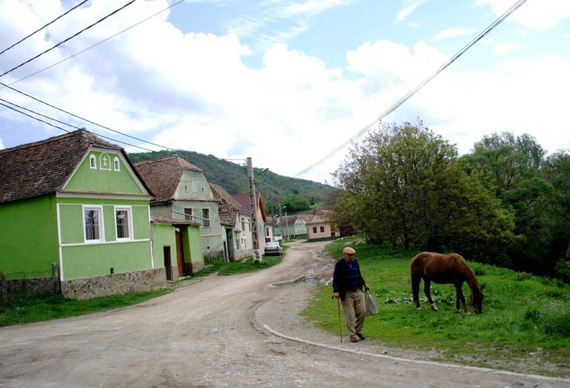 Rumunia /Ewelina Karpińska-Morek /INTERIA.PL