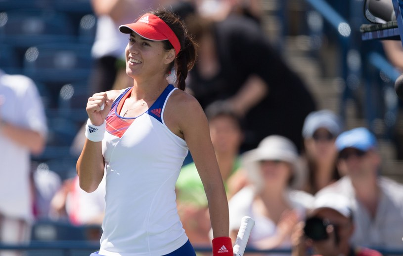 Rumuńska tenisistka Sorana Cirstea /AFP