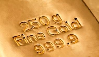 Run na złoto, czyli kto stoi za ceną uncji