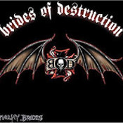 Brides Of Destruction: -Runaway Brides