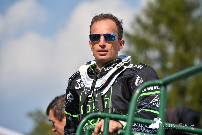 Rune Holta /Michał Gołda /Flipper Jarosław Pabijan