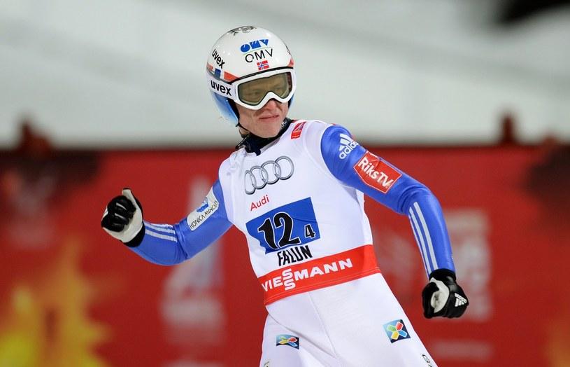 Rune Velta /AFP