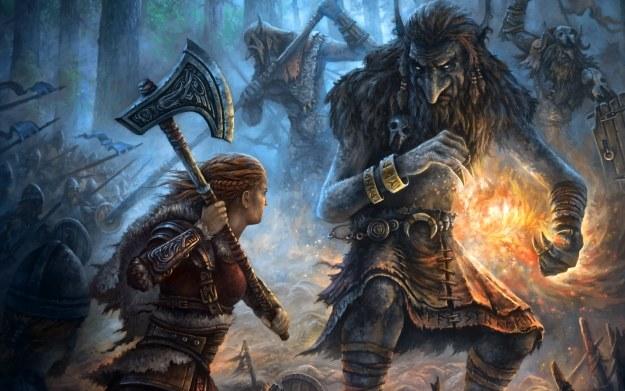 Runemaster /materiały prasowe