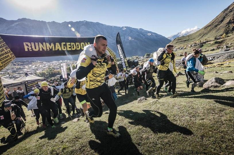 Runmageddon Kaukaz /