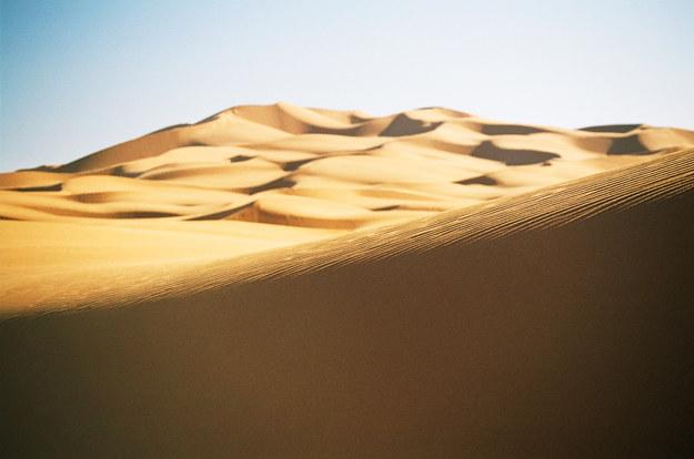 Runmageddon na piaskach Sahary!