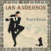 Ian Anderson: -Rupi's Dance