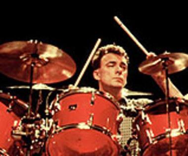 Rush: Honorowy perkusista