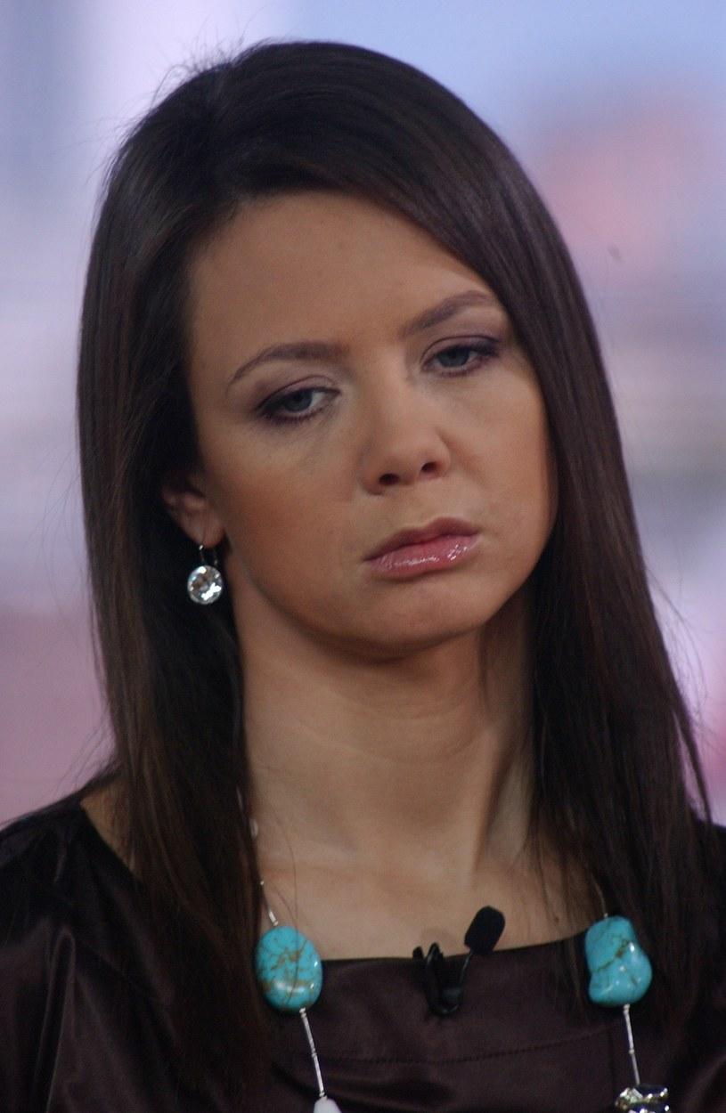Rusin w 2007 roku /- /East News