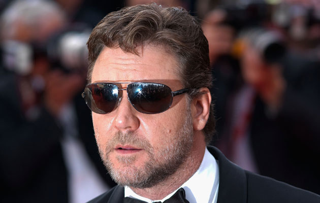 Russell Crowe, fot. Dave Hogan  /Getty Images/Flash Press Media