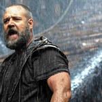 Russell Crowe jako biblijny Noe