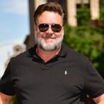 Russell Crowe pomaga odbudować ulubiona bejrucką restaurację Anthony'ego Bourdaina