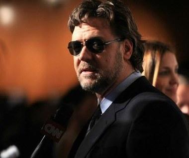 Russell Crowe u Aronofsky'ego