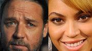 Russell Crowe u boku Beyonce