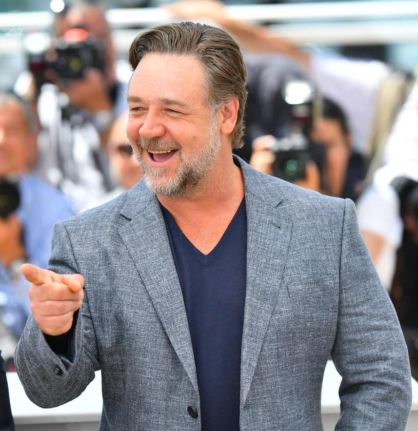 Russell Crowe /ANADOLU AGENCY /Getty Images