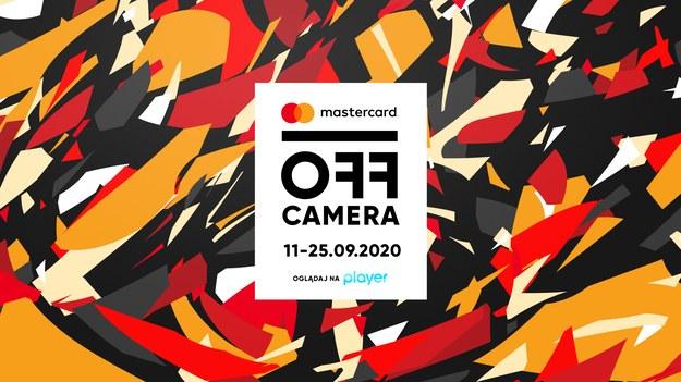 Rusza 13. edycja Mastercard Off Camera! /Mastercard OFF CAMERA /Materiały prasowe