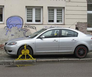 """Rusza akcja """"Wyzwanie: parkowanie"""""""