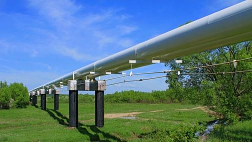 Rusza budowa gazowego interkonektora na Słowację