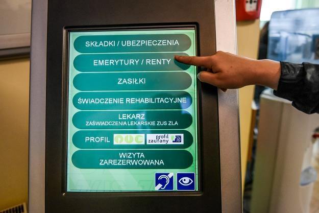 Rusza budowa nowego systemu informatycznego dla ZUS (zdj. ilustr.). Fot. Łukasz Gdak, Polska Press /Agencja SE/East News