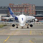 Rusza budowa samolotu Airbus Beluga XL