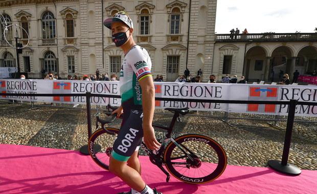 Rusza Giro d'Italia. Trzech Polaków w stawce