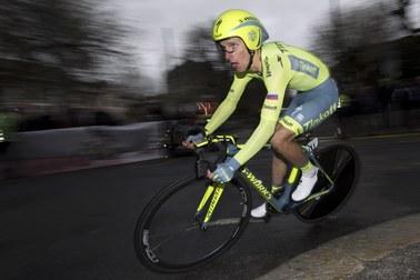 Rusza Giro d'Italia. To jeden z najtrudniejszych wyścigów sezonu