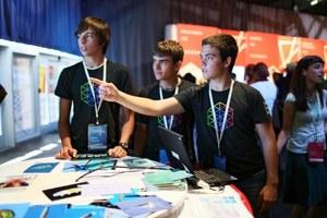 Rusza globalny konkurs Google Science Fair - możesz zmienić świat
