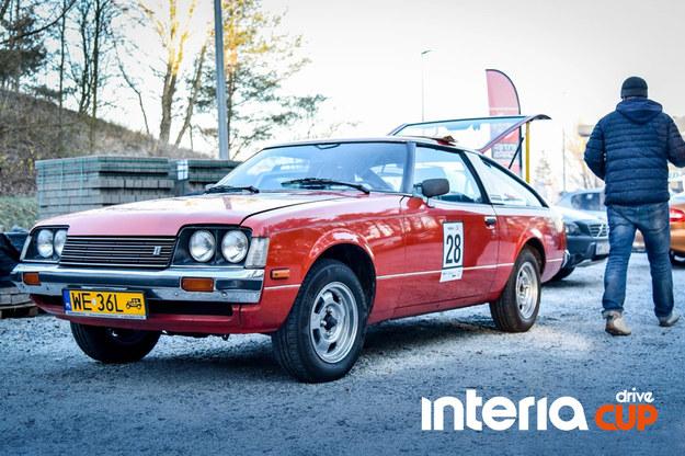 Rusza II edycja Interia Drive Cup /INTERIA.PL